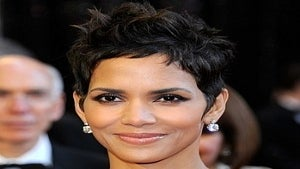 Halle Berry Nominated for a Golden Globe