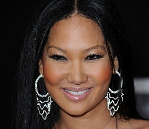Kimora Lee Simmons Partners with 'Dress for Success'