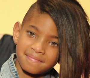 Was Willow Smith Rude to Oprah?