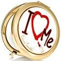 Office Obsession: Henri Bendel 'I Heart Me' Compact