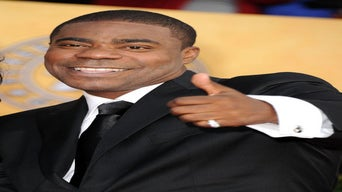 Tracy Morgan Released From Hospital, Transferred to Rehab Center