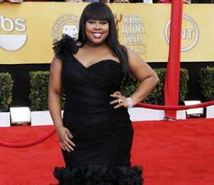 Live from the 2011 SAG Awards