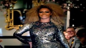 Tom Ford Returns to Women's Wear, Starring Beyonce