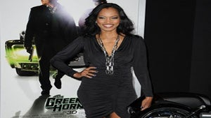 Star Gazing: Garcelle at 'Green Hornet' Premiere