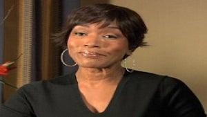 Black Women in Hollywood Honors Angela Bassett
