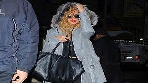Star Gazing: Beyonce Shows Off Her Blonde Locks