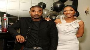 Star Gazing: Brandy Celebrates Ray J's Big 3-0