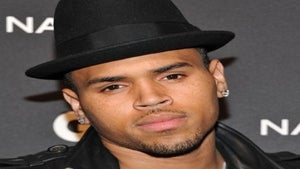 Chris Brown Says His 2011 Resolution Is to 'Shut up'