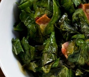 Dine on a Dime: The Glory of Greens