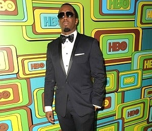 Diddy: 'I Want What Jay-Z and Beyonce Have'