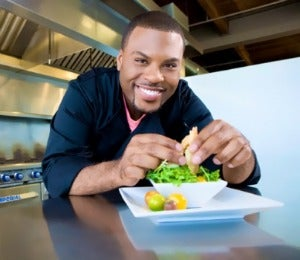 Dine on a Dime: Chef Judson T. Allen
