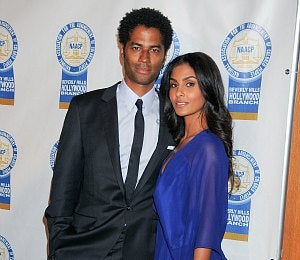 Eric Benet is Engaged