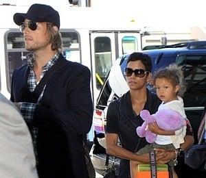 Halle Berry's Ex Asks Judge to Declare Paternity