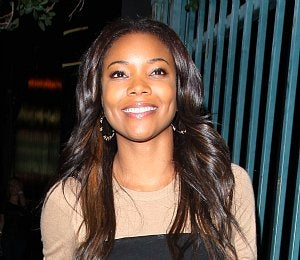 Star Gazing: Gabrielle Union's Night Out on the Town