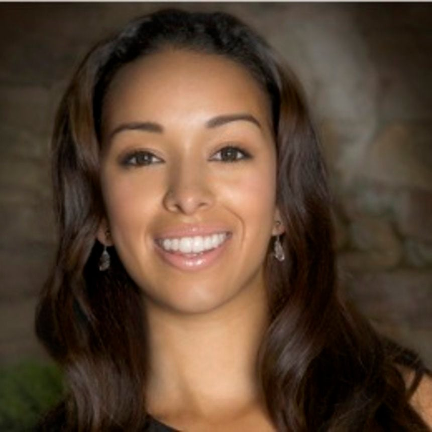 5 Questions for Gloria Govan on 'Basketball Wives'