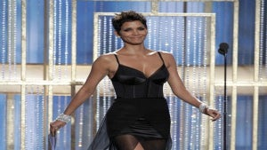 Coffee Talk: Halle Berry Will Not Play Aretha in Biopic
