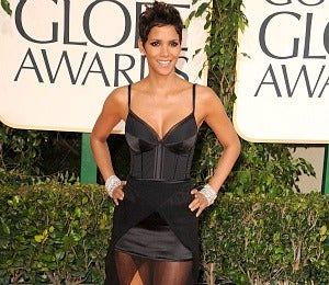 Live from the 2011 Golden Globe Awards