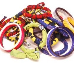 Daily Dose: Indego Africa Bangles by Nicole Miller