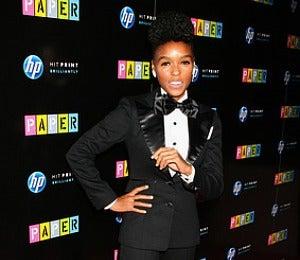 Janelle is ESSENCE 'Black Women in Music' Honoree