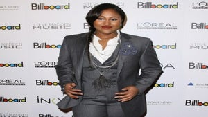 Coffee Talk: Jazmine Sullivan to 'Break' from Music