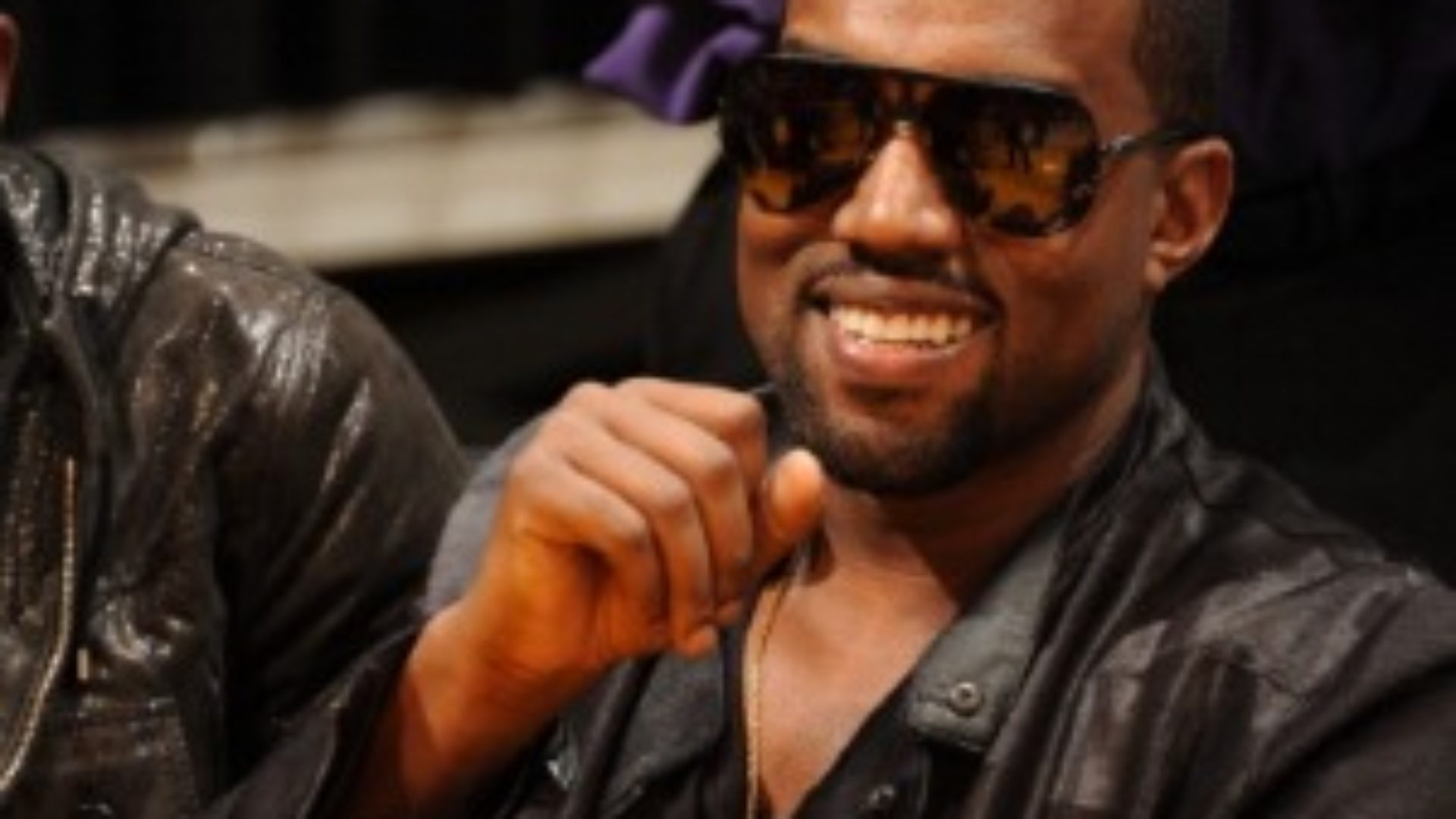 Coffee Talk: Kanye West to Release 2 Albums in 2011