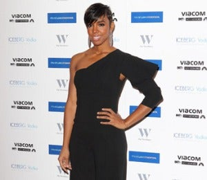 Star Gazing: Kelly Rowland at MTV Event in London