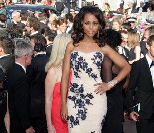 Designer Divas: Celebs Wearing Chanel