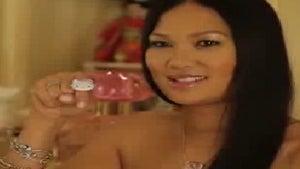 Kimora Lee Simmons Shares Closet on Bluefly.com