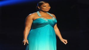 Girl Where'd You Get That?: Queen Latifah's Glam Gown