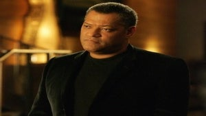 Laurence Fishburne's 'Thurgood' Coming to HBO