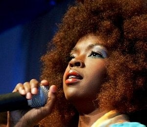 Sound-Off: Letting Go of Lauryn Hill