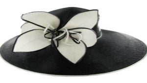Daily Dose: Emaline Church Hat by Makins