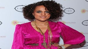 5 Questions for Marsha Ambrosius on 'Far Away' Video