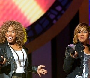 Mary Mary, BeBe and CeCe Announce Sibling Tour