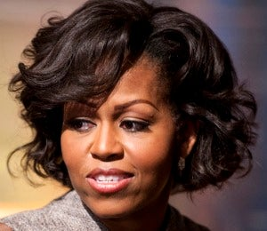 Sound-Off: Joan Rivers Calls First Lady 'Blackie O'