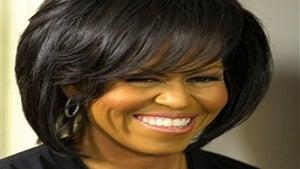 Happy Birthday, First Lady Michelle Obama
