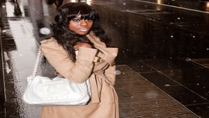 Closet Envy: Celebrity Make-Up Artist Mimi Kamara
