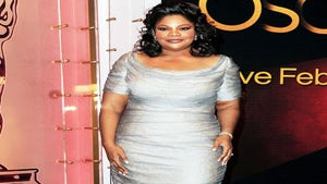 Star Gazing: Mo'Nique Announces Oscar Nominations