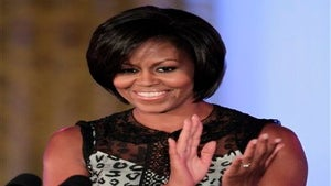Michelle Obama's Stylist Gets Honored