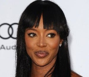 Naomi Campbell Faces Lawsuit Over Perfume Deal