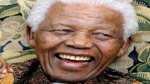 Update: Nelson Mandela Back Home from Hospital