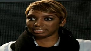 Video: NeNe Leakes on 'RHoA,' Gregg and 'Apprentice'