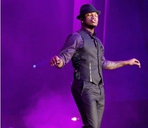 Star Gazing: Ne-Yo Rocks Concert in Indonesia