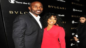 Star Gazing: Niecy and Jay at Save the Children Benefit
