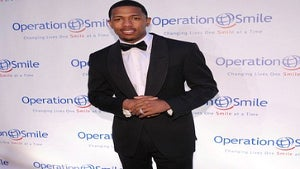 Nick Cannon Talks Twins and Valentine's Day Plans