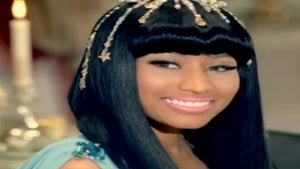 Coffee Talk: Nicki Minaj Debuts 'Moment 4 Life' Video