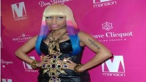 Star Gazing: Nicki Minaj Hosts All Pink Party in Miami