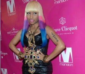 Coffee Talk: Nicki Minaj's 'Pink Friday' Goes Platinum