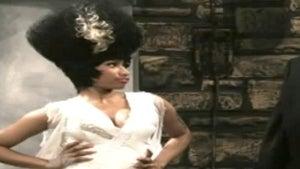 Nicki Minaj's 'SNL' Appearance Gets Mixed Reviews