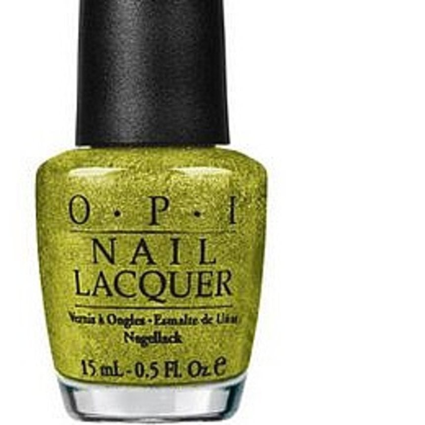 OPI Debuts New Serena Williams Nail Collection - Essence